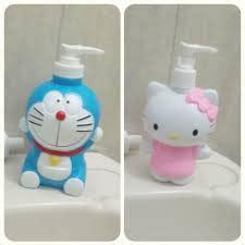 Tempat Sabun Doraemon doraemon toko hello jual aksesoris hello