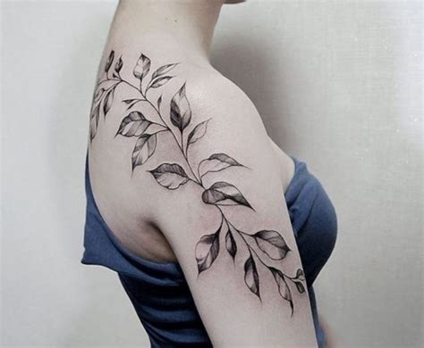 tattoo leaves simple 79 simple leaves tattoo design ideas for nature lovers