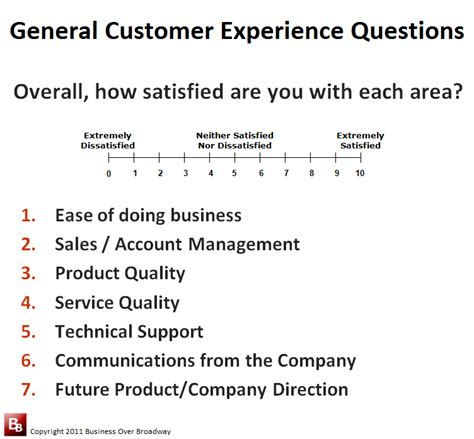 measuring customer experience requires fewer questions than you think research access
