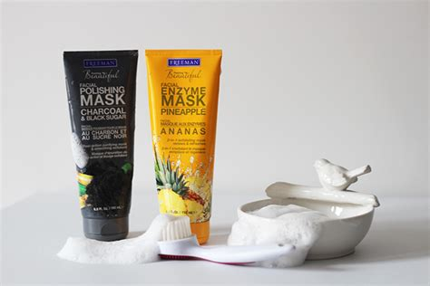 Freeman Feeling Beautiful Mask Masker freeman masks feeling beautiful golden strokes