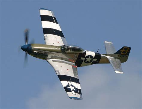 mustang p 51 d l avion de chasse 224 h 233 lice am 233 ricain