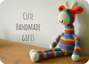 A Handmade Gift - curly coop handmade gifts