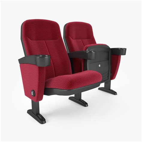 Chair Models by Figueras 5039 Premier Chair 3d Obj