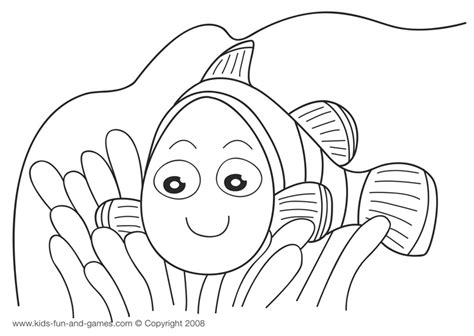 fish coloring pages for toddlers coloring pages for kids fish coloring pages for kids