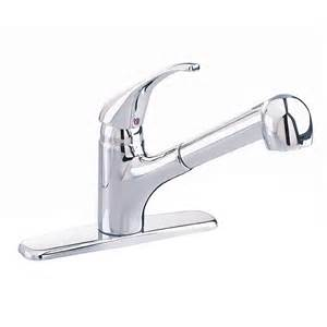 no touch kitchen faucet quot easy touch quot kitchen faucet rona