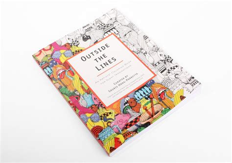 outside the lines coloring book quot outside the lines quot coloring book cool