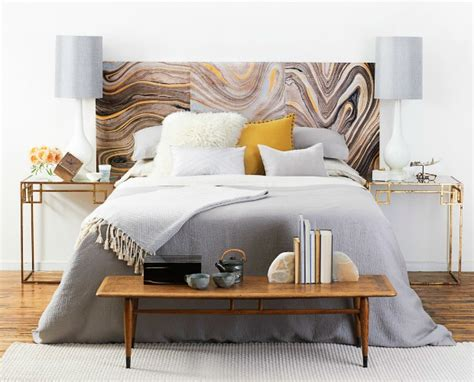 unique headboard unique headboard ideas wallums wall decor