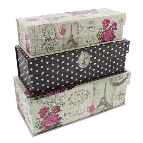 decorative boxes small storage boxes with lids cardboard decorative