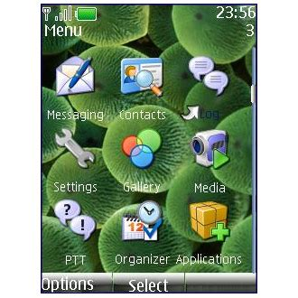 themes for java s40 s40 3rd theme pack ii java2me download
