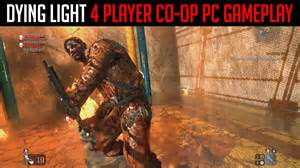 dying light 2 player dying light 4 player co op pc gameplay hammer zombies