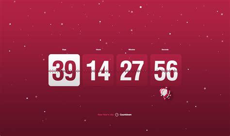 countdown clock new years retirement countdown screensaver free calendar template 2016