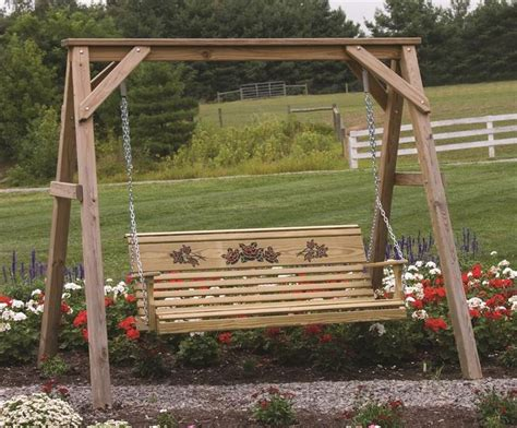 amish swings and things 71 best images about amish porch swings on pinterest