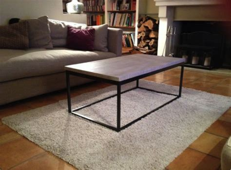 Table Fer Forg Ext Rieur 930 by Table Salon Fer Forge Maison Design Wiblia
