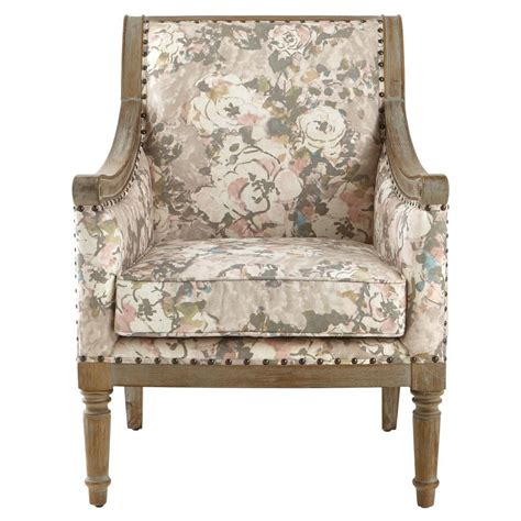 home decorators accent chairs home decorators collection lucie primrose blush rolled