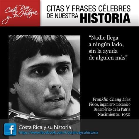 franklin chang diaz biography in spanish 17 best images about dejando huellas on pinterest