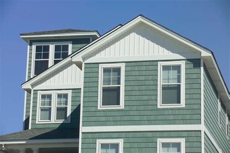 green vinyl siding houses vinyl cedar shakes kansas city mo farm home builders