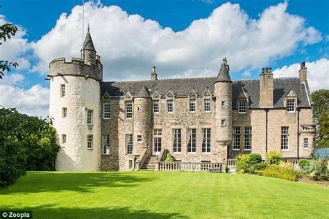 Kitchen Designer Edinburgh by Ten Castles For Sale In Uk Now And One Thing That S Not
