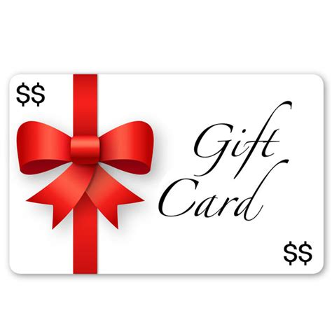 Facial Gift Cards - curage 174 spa gift cards one card endless spa wellness options