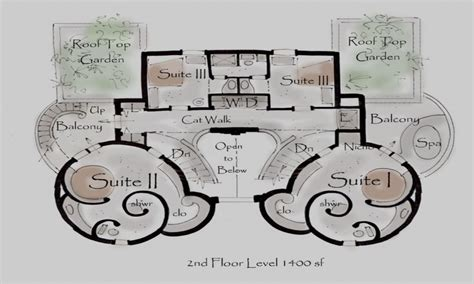 castle house floor plans small castle house floor plans mini castle floor plan