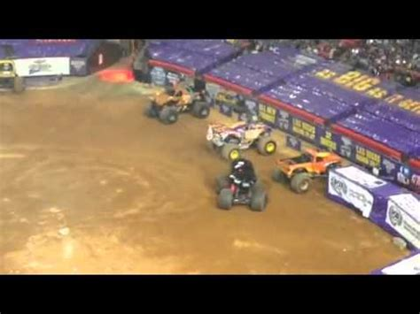 monster truck show atlanta new doomsday monster truck revealed atlanta ga 1 11 14