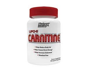 Nutrex L Carnitine top 10 best selling l carnitine supplement philippines 2018