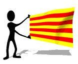 imagenes del universo gif la se 241 era banderas animadas de catalu 241 a catalunya