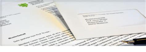 Word Vorlage Fensterumschlag Brief Premium Uniservice Grafikdesign Bergische Universit 196 T Wuppertal