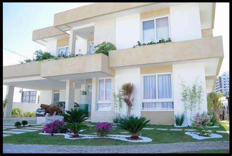 de decoracion de casas decorar frentes de casas
