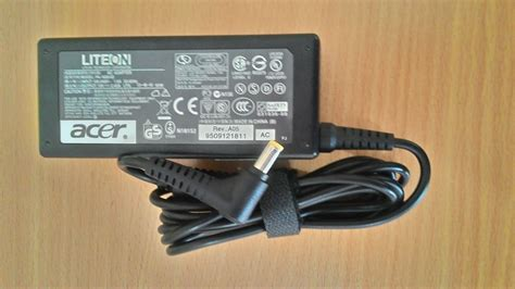 Adaptor Laptop Jogja jual charger adaptor laptop acer 19v 3 42a yogyakarta