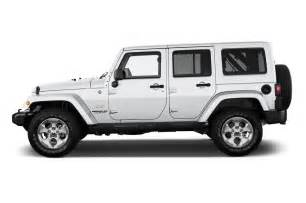 Jeep Wrangler Unlimited 2016 Jeep Wrangler Unlimited Reviews And Rating Motor Trend