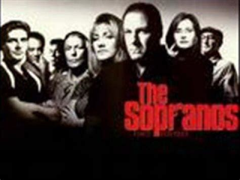 theme music sopranos the sopranos theme song youtube