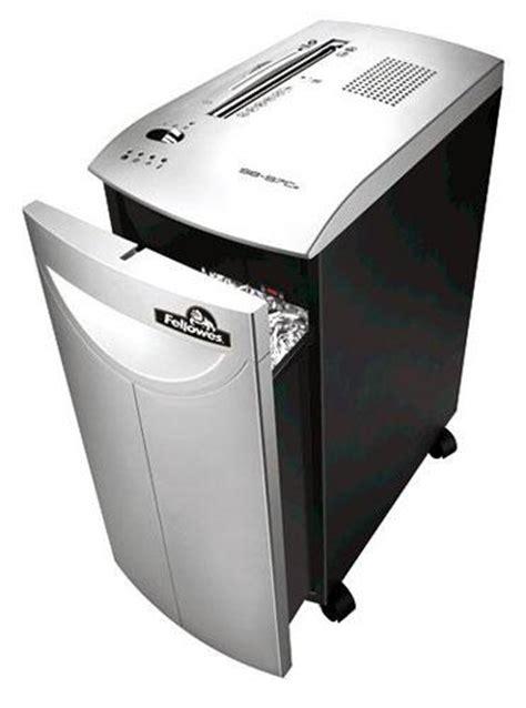 As 1610 Sb Paper Shredder 1 fellowes sb 97cs cross cut shredder