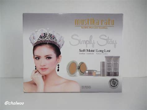 Eyeshadow Sariayu Vs Mustika Ratu mustika ratu simply stay baru produk makeup indonesia