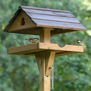 adjustable bird table rspb bird tables rspb shop