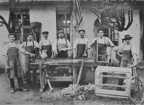 history of woodworking the 5 years and search on