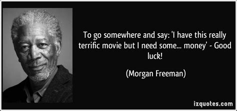 film quotes good luck i need good luck quotes quotesgram