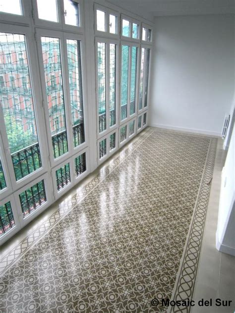 Traitement Carreaux De Ciment by Renovation Treatment And Maintenance Of Cement Tiles