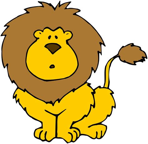 pics of pics of lions clipart best clipart best