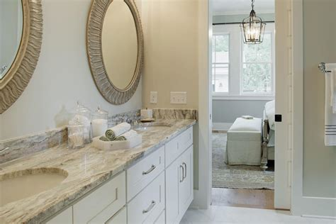 southern living bathrooms master bath southern living inspired home at habersham