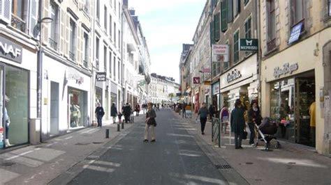 achat local commercial pau vente commerce boutique pau