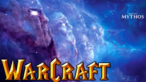 world of warcraft crnicas las fuerzas c 243 smicas luz y vacio historia de world of warcraft cr 243 nicas 1 youtube