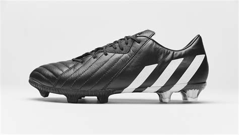 adidas launch quot leather quot pack football boots