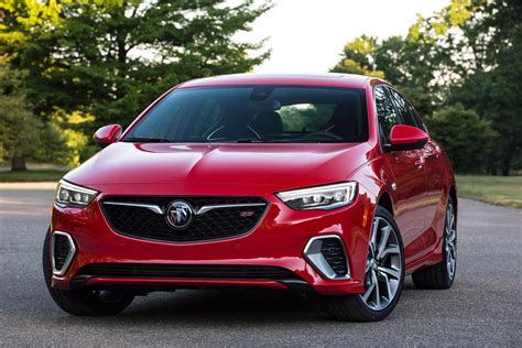 2020 Buick Regal Gs Coupe by 2020 Buick Regal Gs Trims Specs Carbuzz