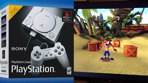 players are hacking the playstation classic and adding