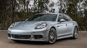 2016 Porsche Panamera 2016 Porsche Panamera Review Cargurus