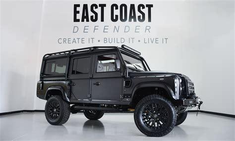 lada uv c ecd automotive design custom land rover defender shop