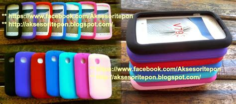Handphone Zte V793 silicon back cover zte v793 menjual aksesori handphone nokia samsung blakberry dan sony