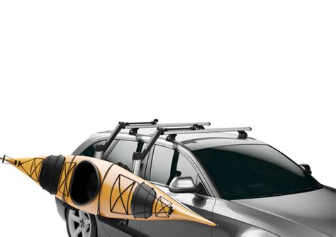 Hullavator Kayak Rack by Kayak Carriers Canoe Sup Racks Thule Rhino Roof Rack World