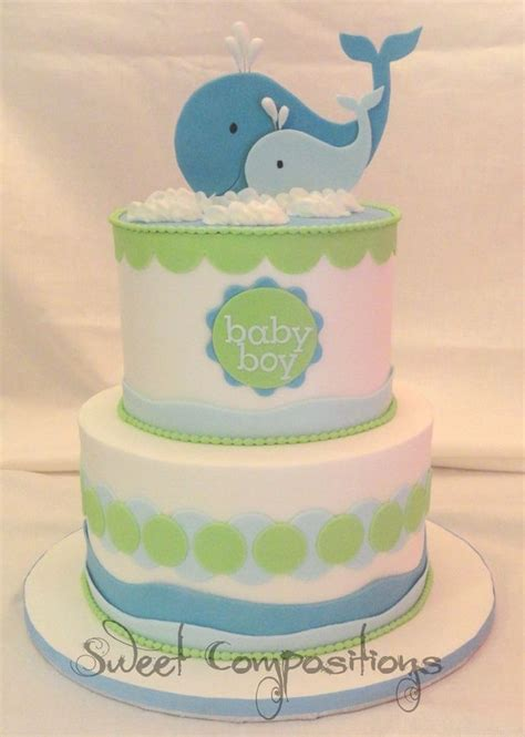 whale baby shower cakes whale baby shower cake ideas and designs
