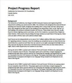 Basic Report Writing Course by Project Report Format 9 Free Pdf Documents
